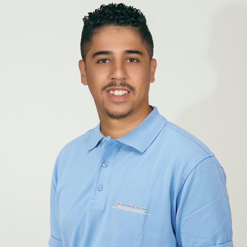 Mohammed Benafla